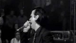 Nick Cave & The Bad Seeds - The Mercy Seat Live