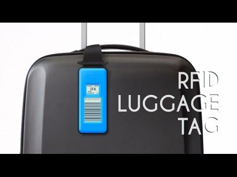 rfid luggage tag Supplier, Wholesale RFID  Baggage Tag, Custom NFC Luggage Tag