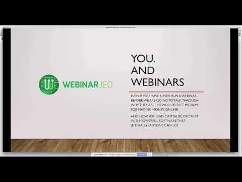 Webinar JEO Special Offer Webinar