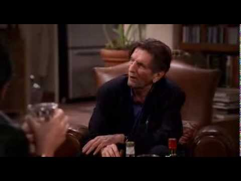 Two And A Half Men Harry Dean Stanton