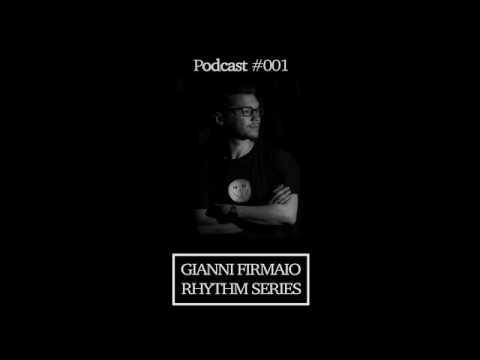 Gianni Firmaio - Rhythm Series #001