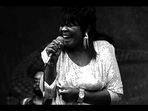 Koko Taylor - Voodoo Woman (Lyrics)