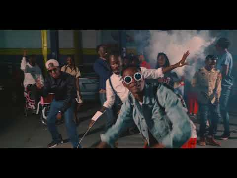 Ochungulo Remix (Official 4k Video) - Dmore X Benzema Feat Wyre