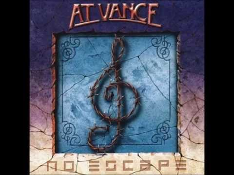 At Vance - Lost in your love.