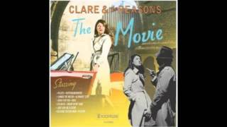 Clare and the Reasons - Science Fiction Man