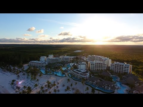 SECRETS RESORT, Cap Cana, Dominican Republic - 4K