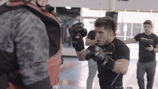 Prelude to UFC 238 - Mini Series | Henry Cejudo's quest to win the Bantamweight Title (Preview)