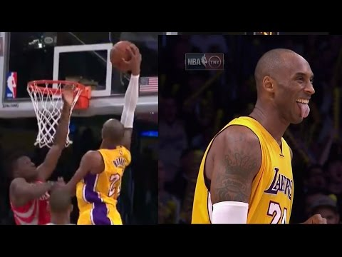 NBA Best Dunks & Posters Of 2015-16 Season ᴴᴰ Part 2