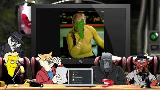 Shatner Gets Shat On  |  Polecat Cast 111