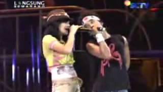 Slank Feat Marshanda Juwita Malam Live Semarang