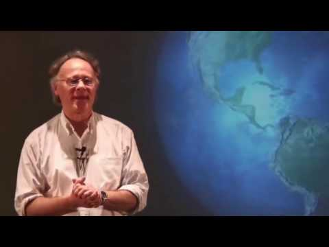 Graham Hancock - Full Presentation - Ancient Advanced Civili