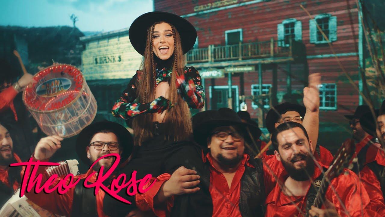 Theo Rose ❌ Kana Jambe & Arabii Lu' Bursuc - Bravo Lor Au Stil Tiganii ? Official Video
