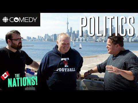 Politics   The Nations!   Canada vs. New Zealand