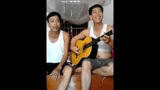 Tương phùng tương ngộ-chơi guitar (Xuân Bền và Mc Ngọc Tân)