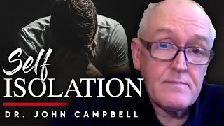 SELF-ISOLATION: Did America Leave It Too Late To Quarantine The Population? | Dr John Campbell