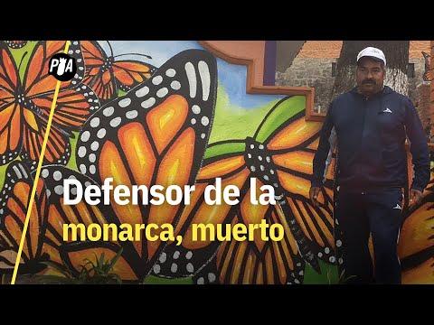 Homero Gómez, el defensor de la mariposa monarca encontrado muerto en Michoacán