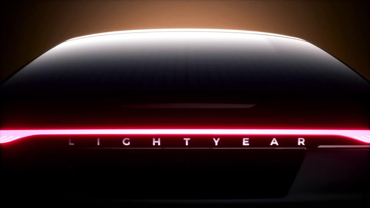 Lightyear One | A New Dawn