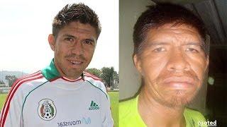 7 dobles graciosos de futbolistas mexicanos