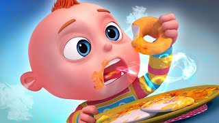 TooToo Boy - Spicy Food Episode | Cartoon Animation For Children | Funny Kids Comedy Shows