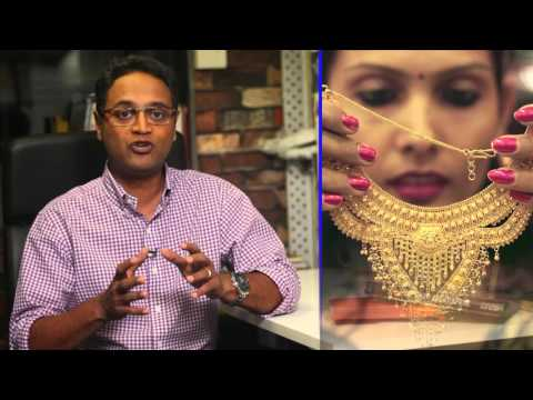 India's Love For Gold And Its Impact On The Economy