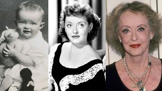40 Facts About Screen Goddess Bette Davis That Are As Dramatic As Her Hollywood Movies