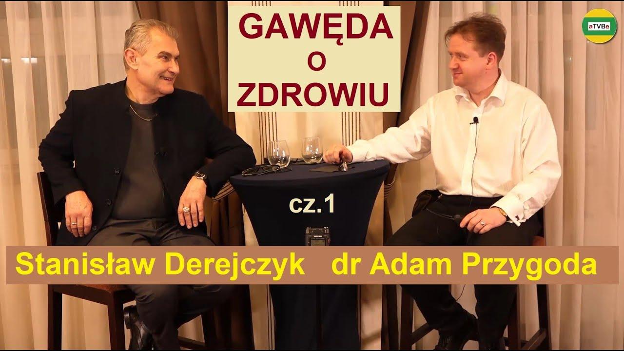 PRZYGODA Z ARCHITEKTURĄ ZDROWIA dr Adam Przygoda i Stanisław Derejczyk ŁÓDŹ 2020