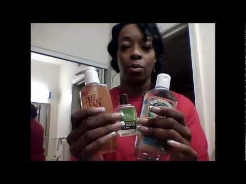 Tea Tree Oil-Witch Hazel – New Facial Skin Care Regimen Part 1.