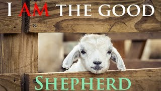 One Minute Ministries: I am The Good Shepherd