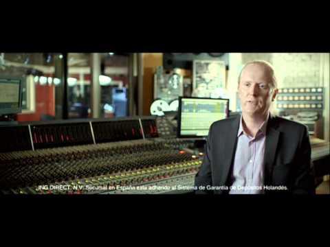 Anuncio ING Direct:  Sonidos - Octubre 2013
