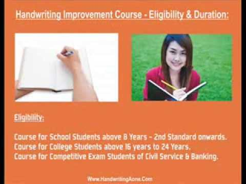 Civil service college writing course