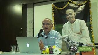 Чайтанья Чаритамрита Ади 1.46 - Аударья Дхама прабху