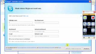 skype installeren video.FLV