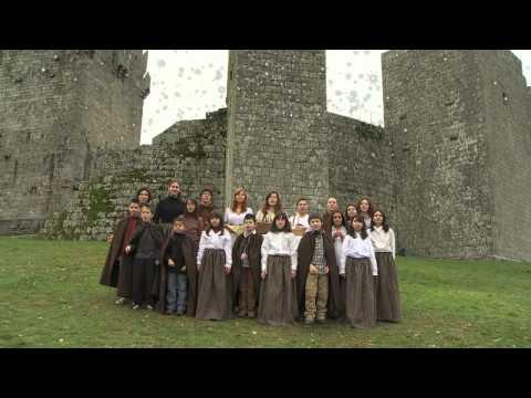 Feira do Fumeiro e Presunto de Barroso 2011 em Montalegre - Promo Oficial