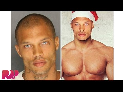 Here's What Hot Convict Jeremy Meeks Has Been Up To