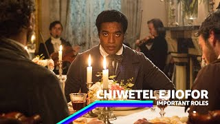 Chiwetel Ejiofor Roles  IMDb NO SMALL PARTS