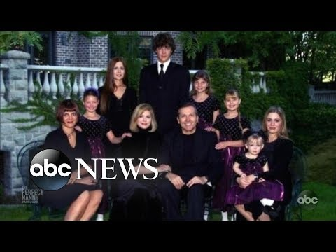 The Perfect Nanny l 2020 l PART 1  ABC News