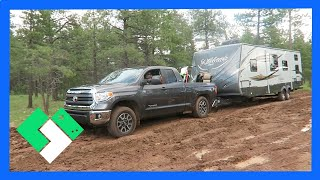 GETTING STUCK IN THE MUD! (7.19.15 - Day 1206) | Clintus.tv
