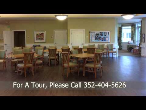 Lexington Park Assisted Living | Lady Lake FL | Lady Lake | Memory Care Assisted Living
