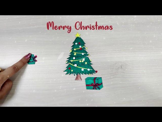 Wishing You Merry Christmas & Happy New Year 2021 | INSYNC