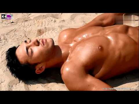Choi Yong Ho - Sexy Male Korean Model