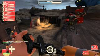 [PPP] Team Fortress 2 - Mann V.S. Machine- Wave 666