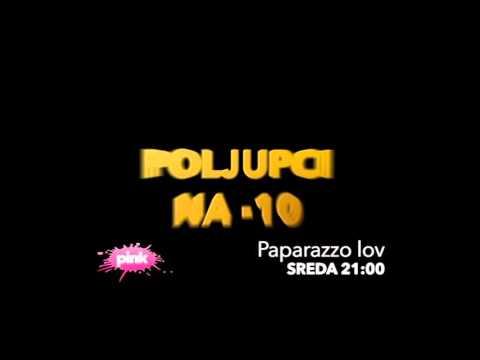 Promo Paparazzo Lov Sreda U 21:00 27.01.2016.