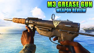 M3 Grease Gun Stealth Monster? - Weapon Review | Battlefield 5