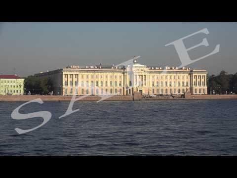 Saint-Petersburg Academy of art. 4K.