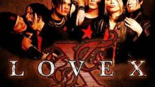 Play Video 'Lovex - Halfway (CD: Divine insanity)'