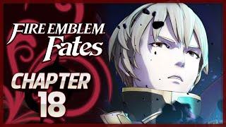 Fire Emblem Fates: Birthright - Chapter 18 - Leo