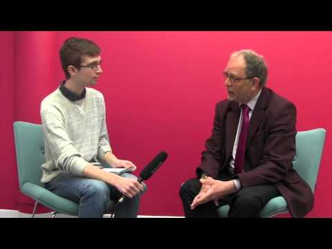 ELECTION 2015: Liberal Democrat Party Interview (North East Fife)