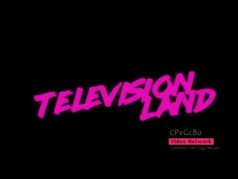 Television Land: A CLG Wiki Live Special