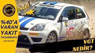 VGT ile ilgili herşey! VGT Çalışma Prensibi  Yakıt Tasarrufu ve Performans Sistemi Testi.