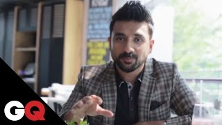 Vir Das in Singapore (Part 3/6) : Gourmet Food Recommendations | GQ India